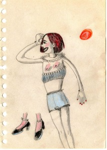 dessins zap 1 BLOG