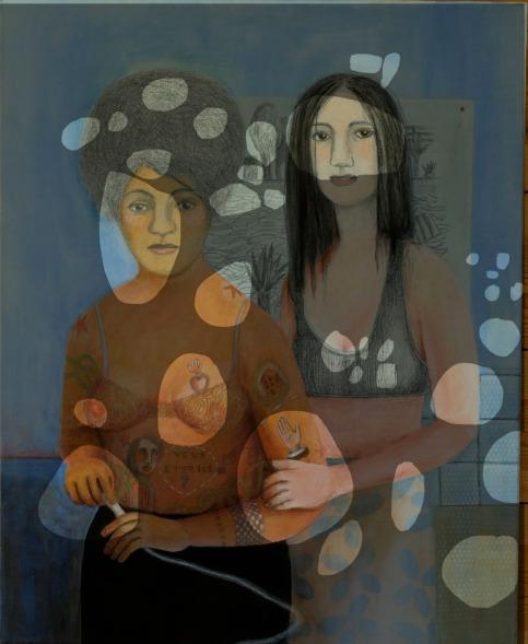 Mère-fille grille 1 copie Blog
